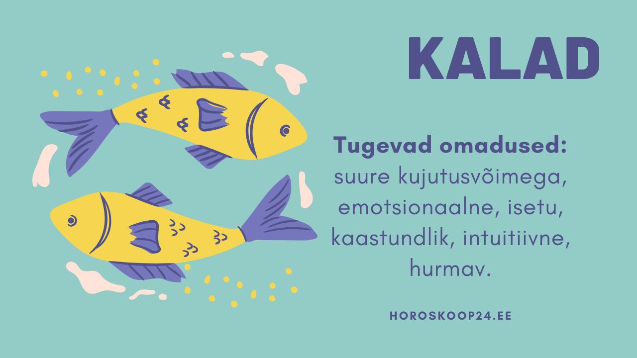 tähtkuju kalad