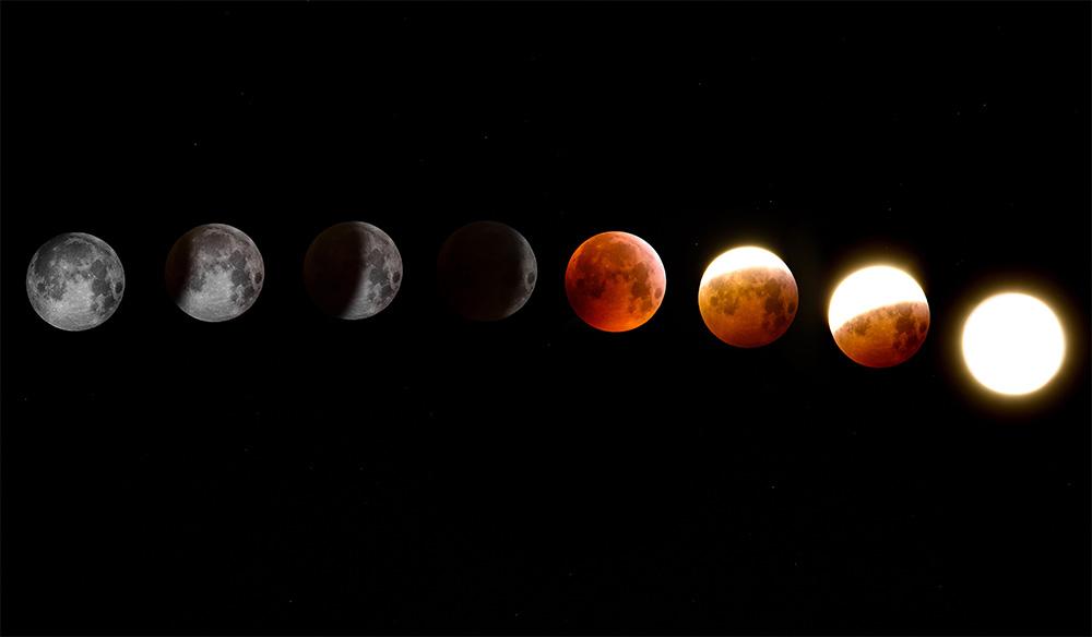 kuu faasid